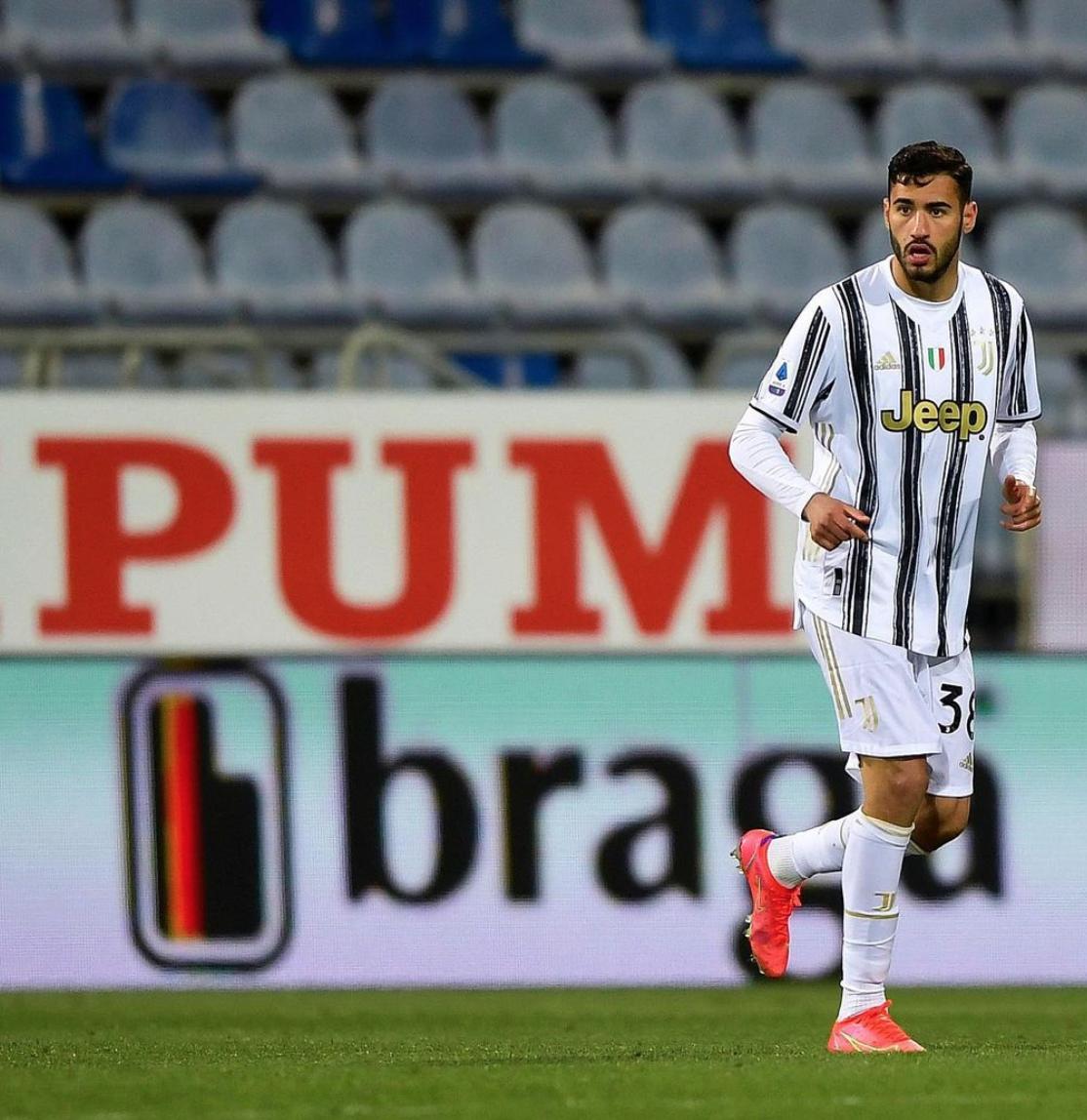 Frabotta Juventus