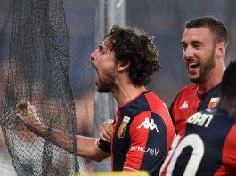 Destro Bani Genoa
