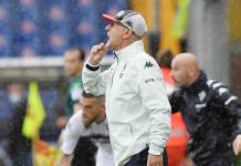Ballardini Italiano Genoa-Fiorentina