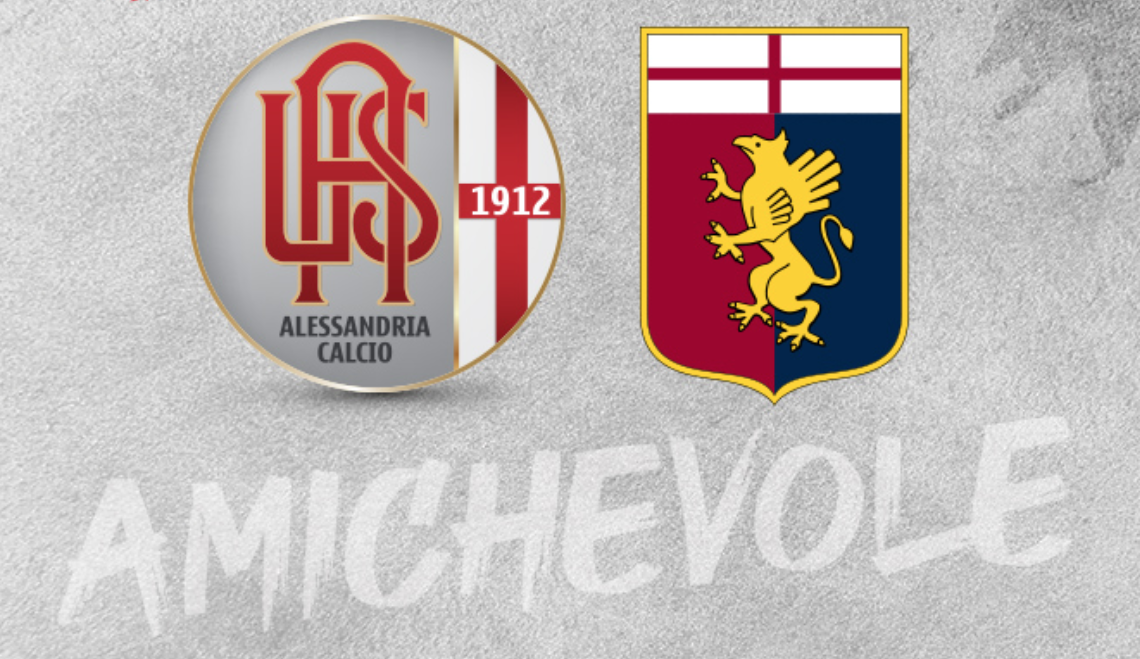 Alessandria-Genoa