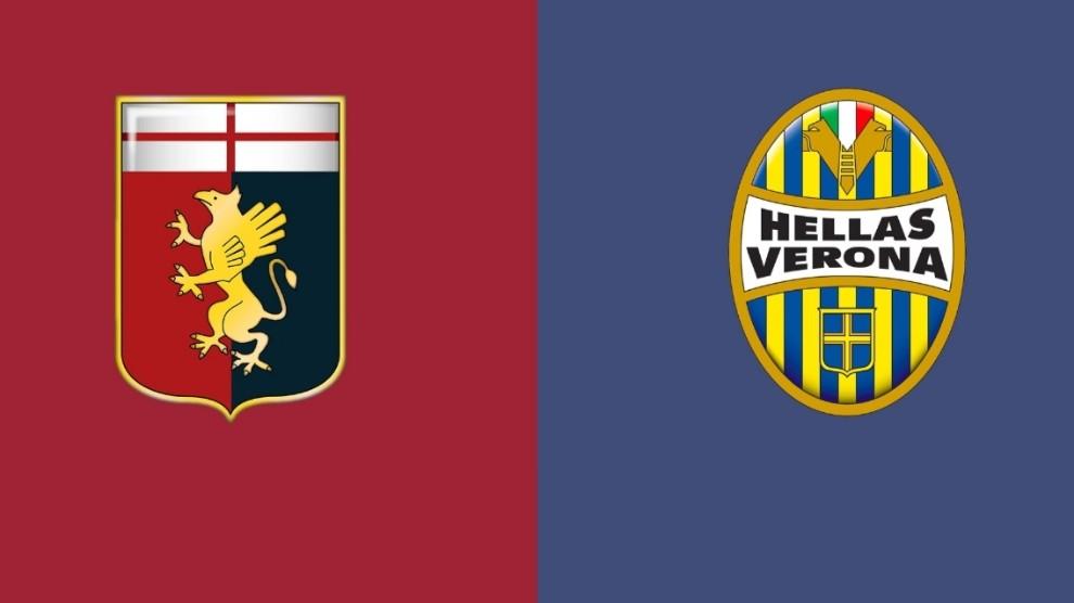 Genoa-Hellas Verona
