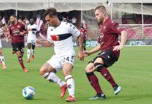 Bianchi Gagliolo Genoa