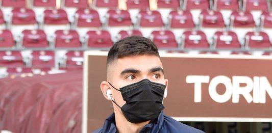 Vasquez Genoa