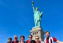 Genoa Club New York