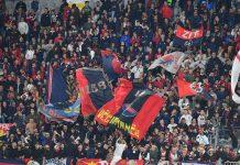 Spezia-Genoa